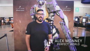Livelock PAX East Recap