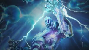 Master x Master Demenos Spotlight