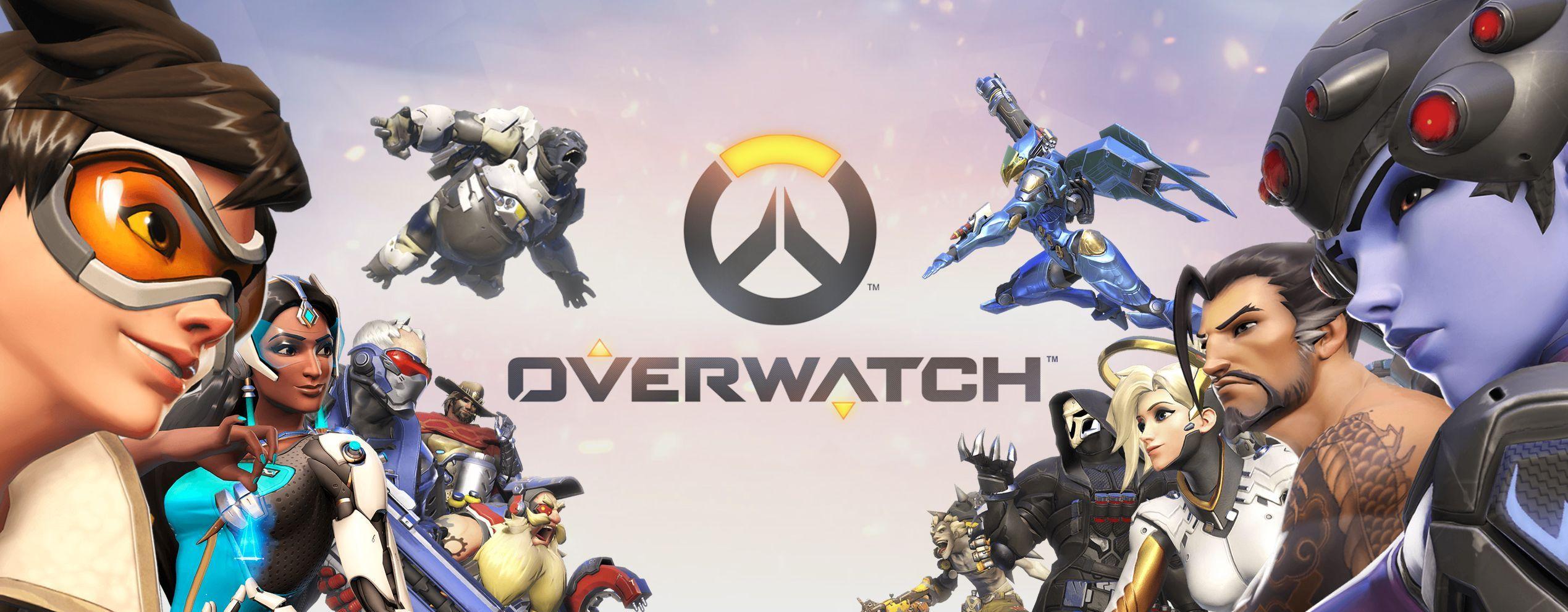 Overwatch Angebote