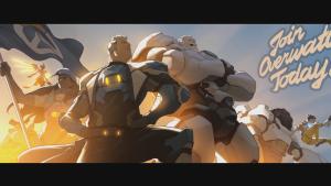 Overwatch Open Beta Cinematic Teaser Thumbnail