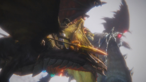 Riders of Icarus Classes Gameplay Trailer