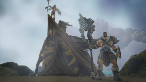 SMITE Viking Invasion Teaser
