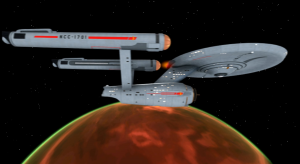 Star Trek Online: Agents of Yesterday Announcement Trailer