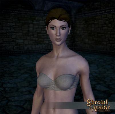 Shroud Of The Avatar Female Avatar