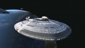 Star Trek Online Console Announcement Trailer