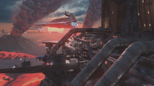 Star Wars Battlefront Outer Rim Free Trial Trailer