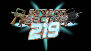 The Battle for Sector 219 Release Trailer