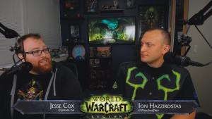 World of Warcraft Legion Developer Update (May 10) Thumbnail