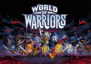 World of Warriors Game Profile