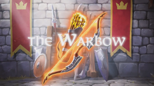 Albion Online Warbow Weapon Spotlight