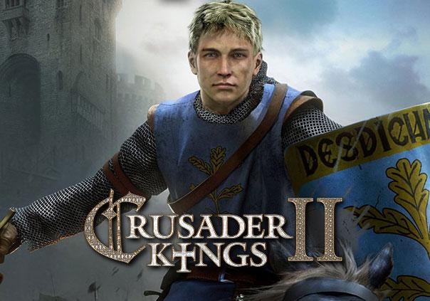 Crusader Kings 2 Game Banner
