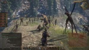 Gloria Victis Steam Early Access Trailer