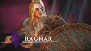 Gods of Rome Ragnar Spotlight