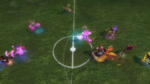 Heroes of Newerth Strikers Teaser