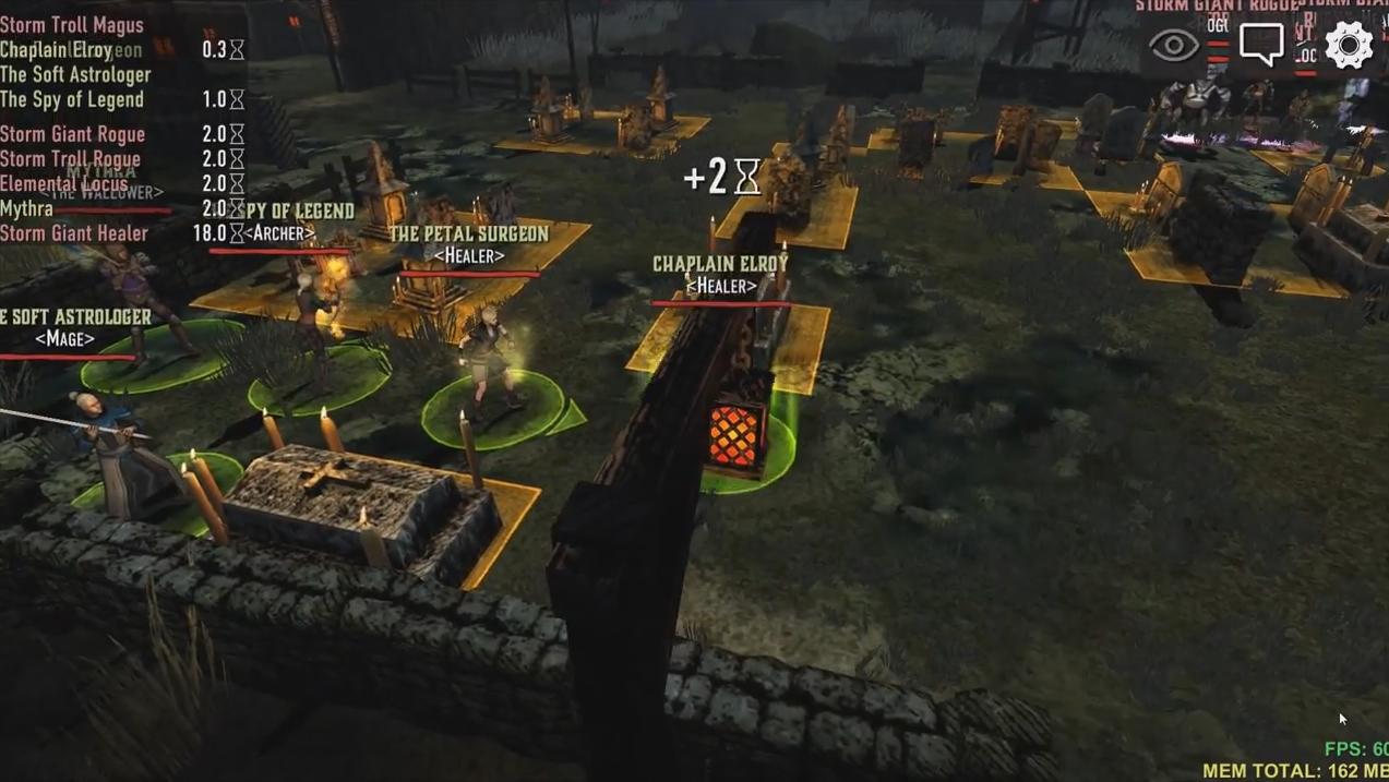 Heroes of Dire 5v5 Gameplay Demo