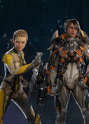 Lawbreakers Alpha Thoughts Feature
