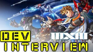 "Master X Master - E3 2016 Dev Interview: ""Wait... is it a Moba?"""