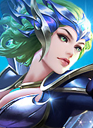 Magerealm Reveals Angel of June, Casirae