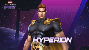 MARVEL Future Fight Update 2.2.0 Overview