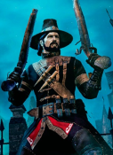 Mordheim: City of the Damned The Witch Hunters DLC Arrives