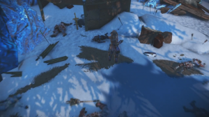 Neverwinter: Storm King's Thunder Announcement Trailer