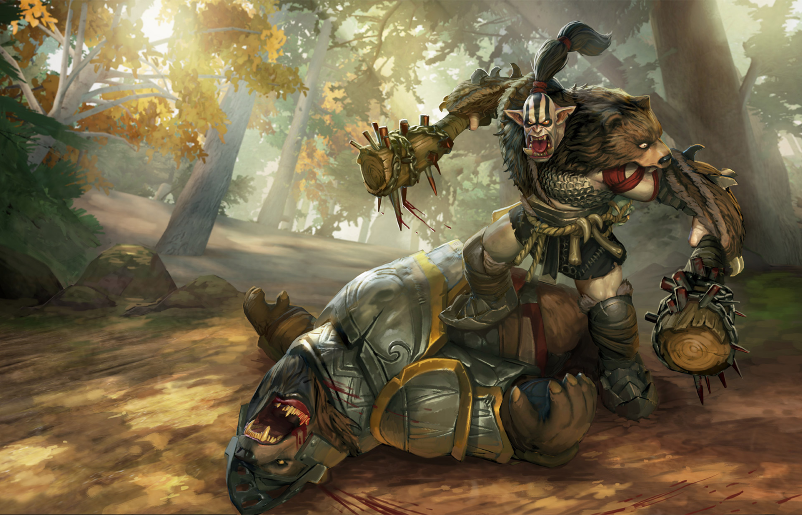 Orcs Must Die! Unchained Update Makes Balance Changes