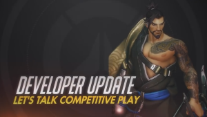 Overwatch Developer Update: Competitive Play