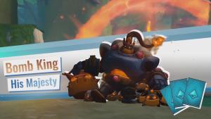 Paladins Bomb King Champion Teaser