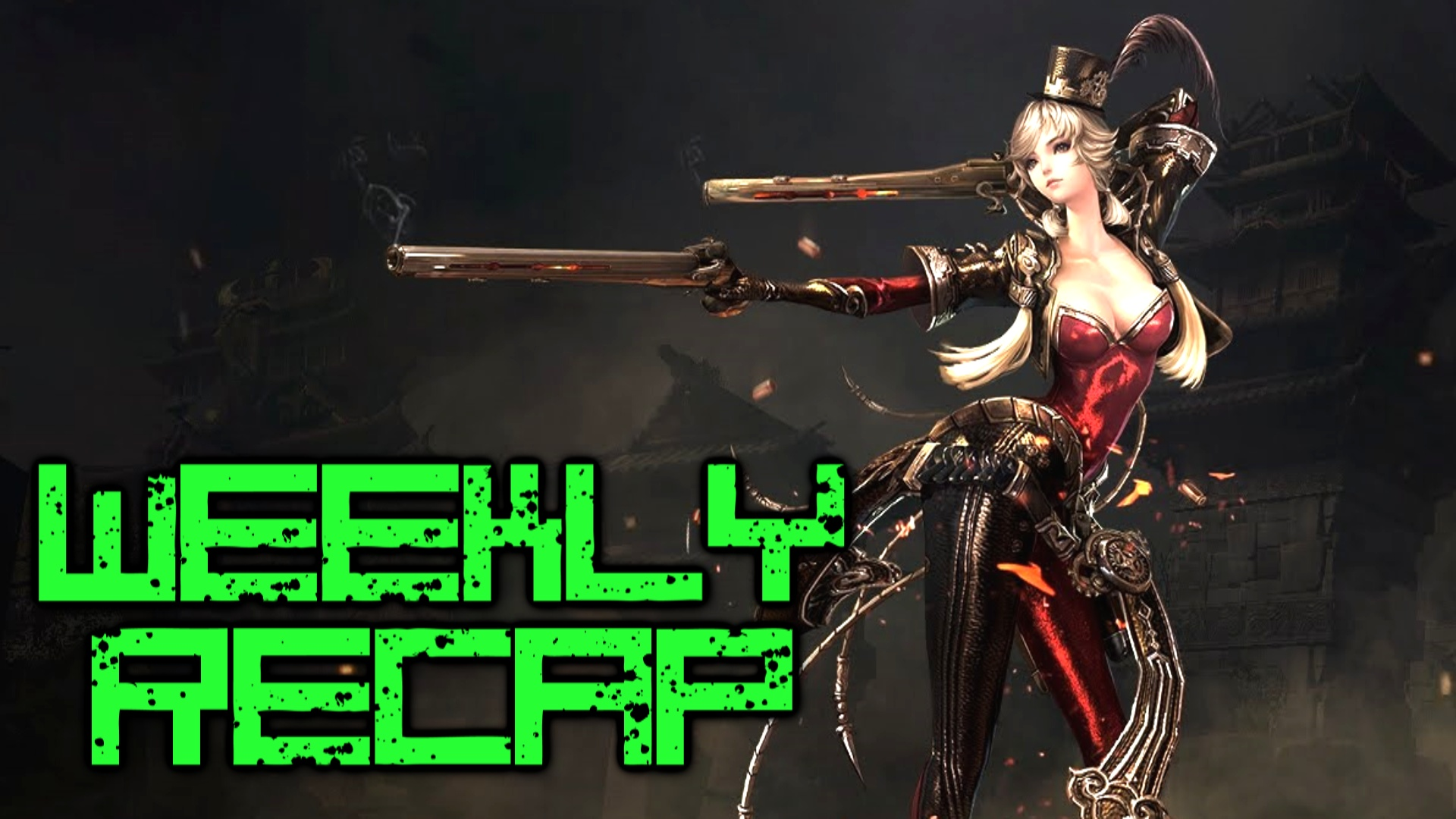 MMOHuts Weekly Recap #293 June 6th - Swordsman, Skyforge, Revelation & More!