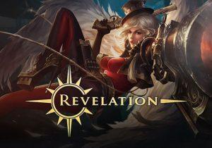 Revelation Online Game Banner