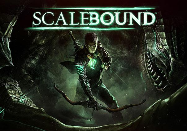 Scalebound Game Profile