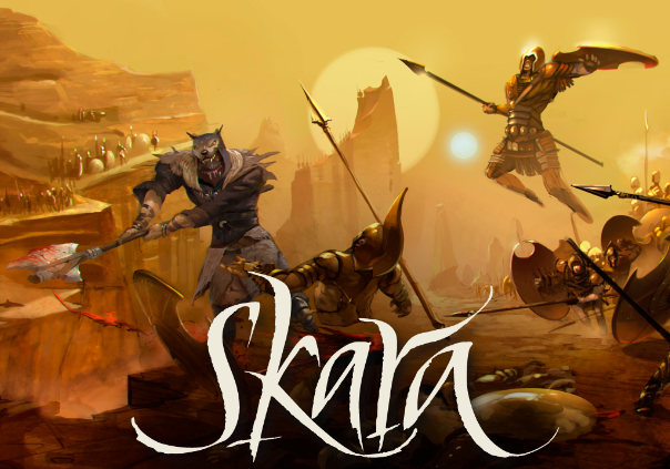 Skara The Blade Remains Game Profile