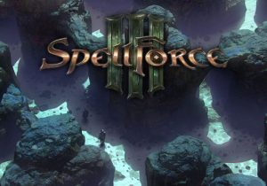 SpellForce 3 Game Profile Banner