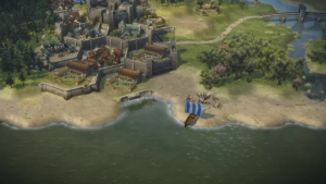 Total War Battles: KINGDOM Viking Outposts Preview