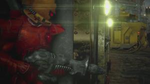 Warhammer 40k: Eternal Crusade Eldar Trailer