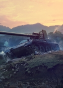 World of Tanks Blitz German Tank Destroyers Roll In