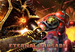 Warhammer 40,000: Eternal Crusade Game Profile