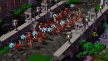 8-Bit Hordes Preview Video