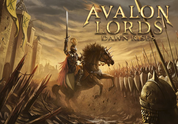 Avalon Lords Game Profile