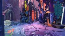 Battleborn Multiplayer Map Showcase