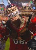 Blood Bowl 2 Undead Team Revealed