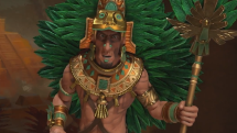 Civilization VI Aztec First Look