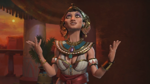 Civilization VI Egypt First Look