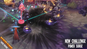 Dungeon Defenders II Power Surge Patch Preview