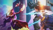 Deckstorm: Duel of Guardians Launch Trailer