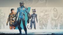 Dropzone Closed Beta Trailer