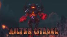 Dungeon Defenders II The Molten Citadel Patch Preview