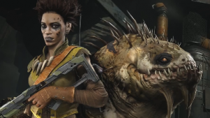 Evolve Stage 2 Launch Trailer