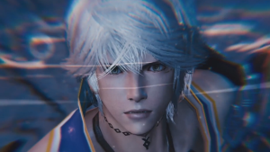 Mobius Final Fantasy Announcement Trailer