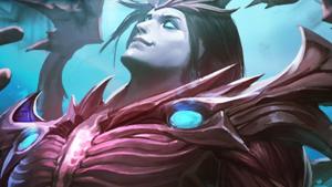 Smite Fallen Lord Chronos Skin Preview